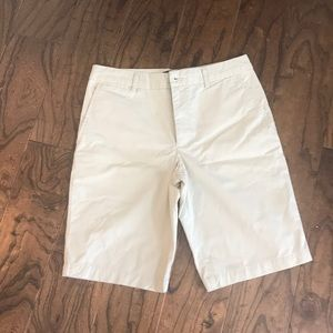 16 boys Ralph Lauren kakhi shorts